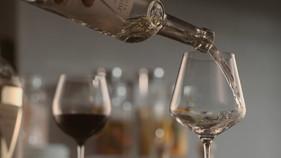 Villa Krym | White wine