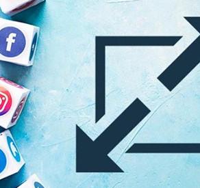 Guide des dimensions d'images sur les réseaux sociaux - 2019