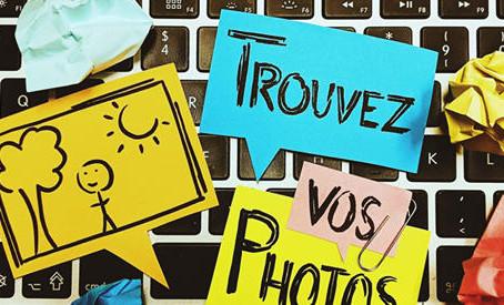 Les 8 banques d'images libres de droits préférées chez ZAB
