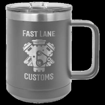 15 oz Coffee Mug