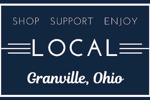 Shop Granville Gift Card