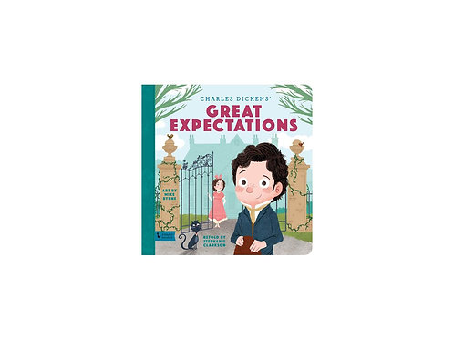 Baby Lit Great Expectations