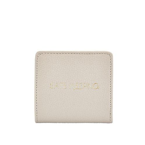 Mini Foldover Wallet