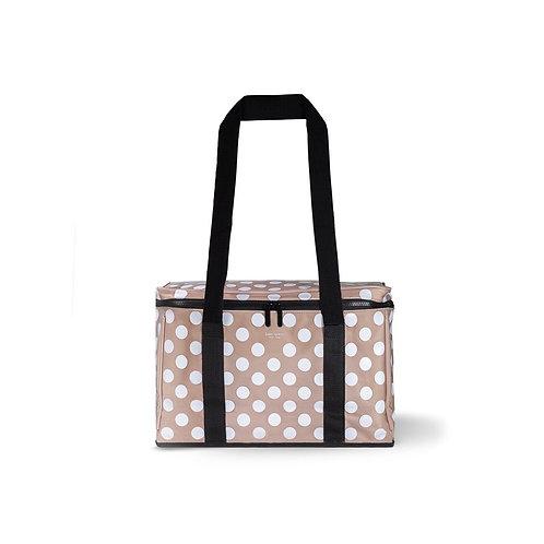 kate spade new york-spade cooler bag, jumbo dot