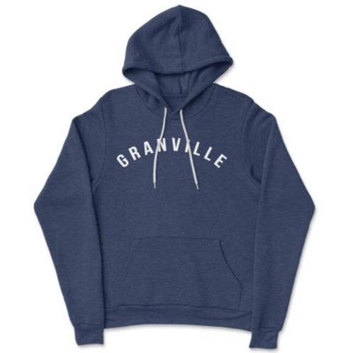 Classic Granville Hoodie