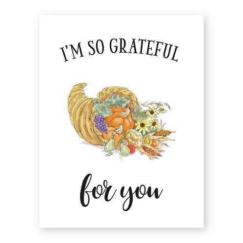 CG907 Grateful