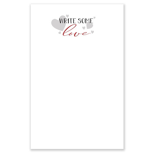 WRITE some Love: Notepad