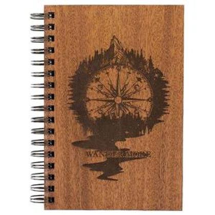 Wander More Journal