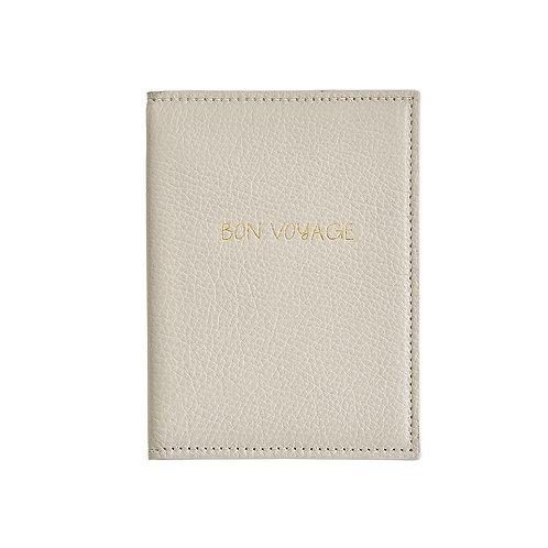 Passport Holder - Full Grain Leather