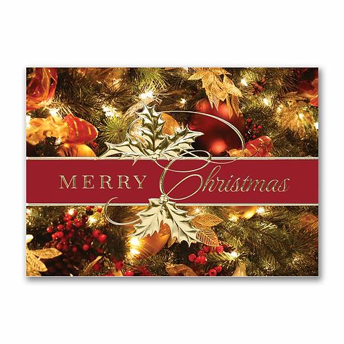 Stunning Christmas YMM1502