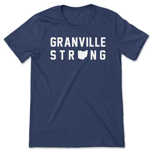 Discontinued Granville Strong Tee