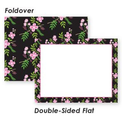 Midnight Floral Boutique Box