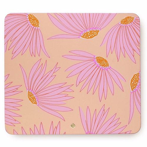 kate spade new york mousepad, falling flower