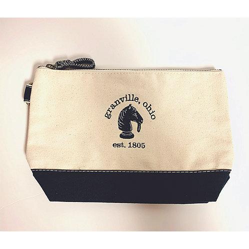 587 Granville Cosmetic Bag