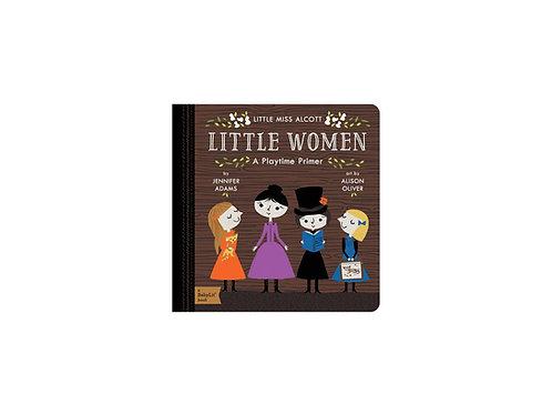 Baby Lit Little Women