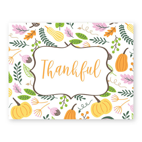 Thankful Boutique Box