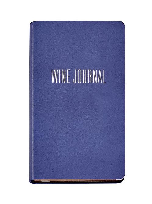 Pocket Wine Journal