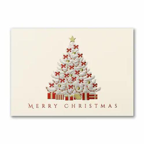 Merry Christmas Tree YMM1420