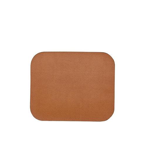 Mouse Pad Tan/Navy Combo