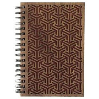 Muscat Spiral Journal