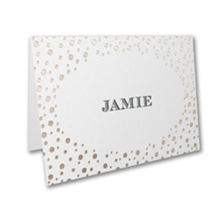 Personalized Notecards SD70492