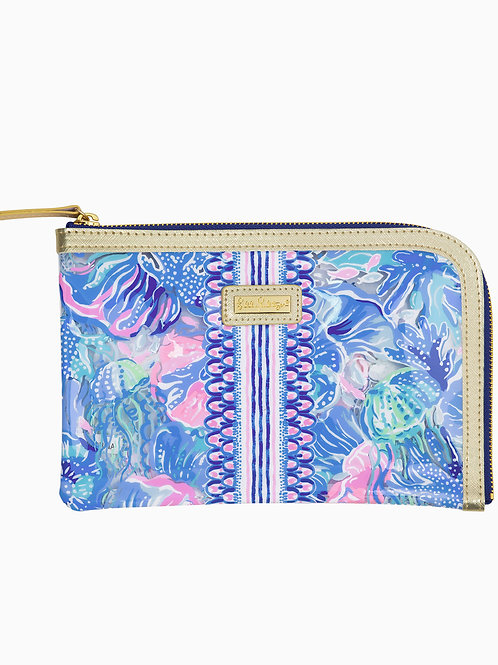 Lilly Pulitzer Agenda Accessory Pack - Shade Seeker