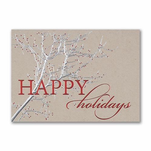 Rustic Holidays YMM0914