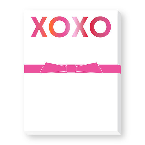 XOXO Minis with Ribbons
