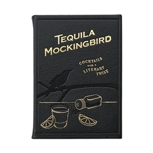 Tequila Mockingbird Full Grain Leather
