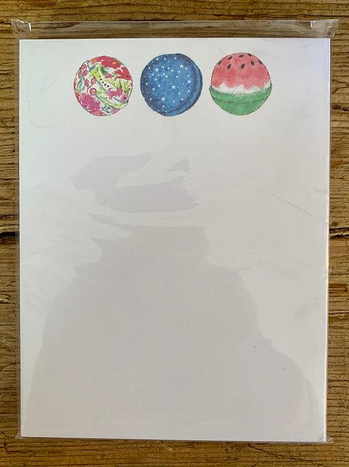 Donovan Designs Misc. Mini Notepads