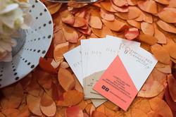 Distinct Event Card Layout