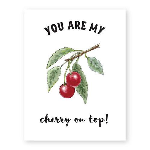 CG877 Cherry