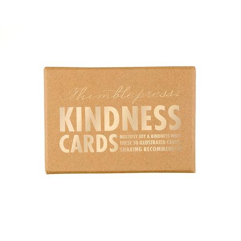 Eccolo Thimblepress Kindness Cards Boxed Set