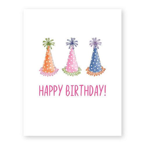 CG894 Happy Birthday
