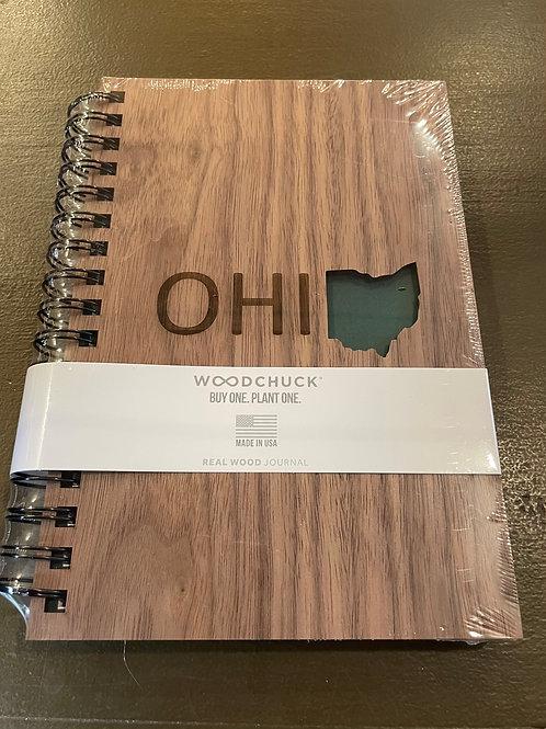 WOODCHUCK OHIO JOURNAL