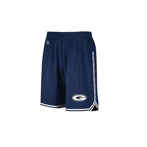Retro Basketball Shorts