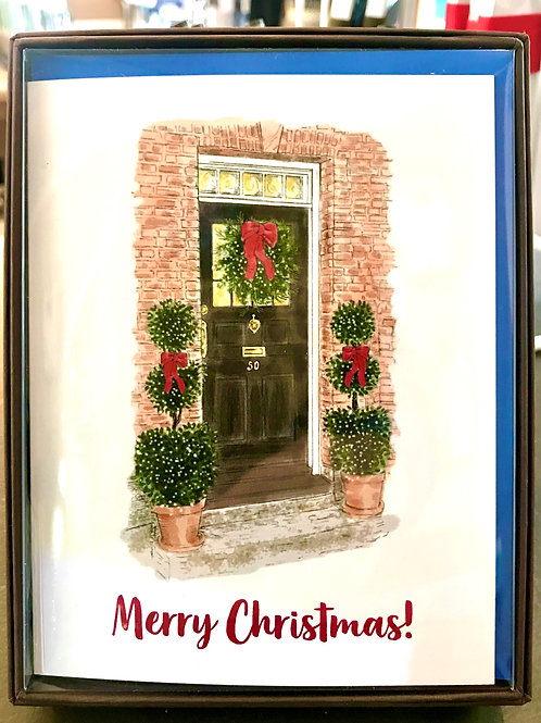 Holiday Assorted Card Set