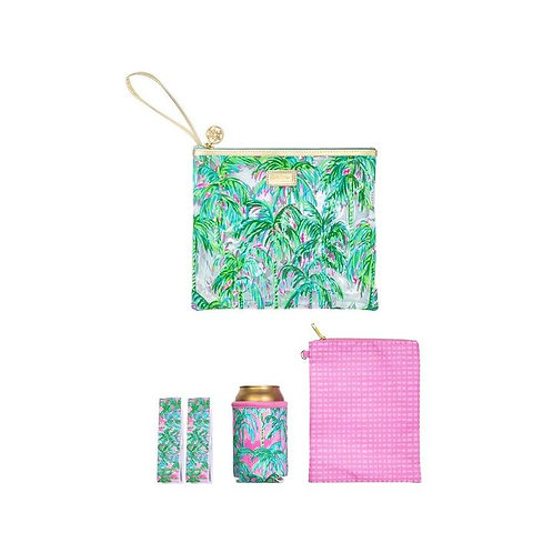 Lilly Pulitzer Beach Day Pouch - Suite Views 214904