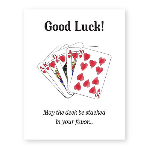 Donovan Designs Greeting Card 903
