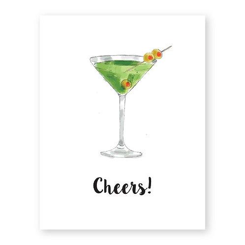 CG890 Cheers