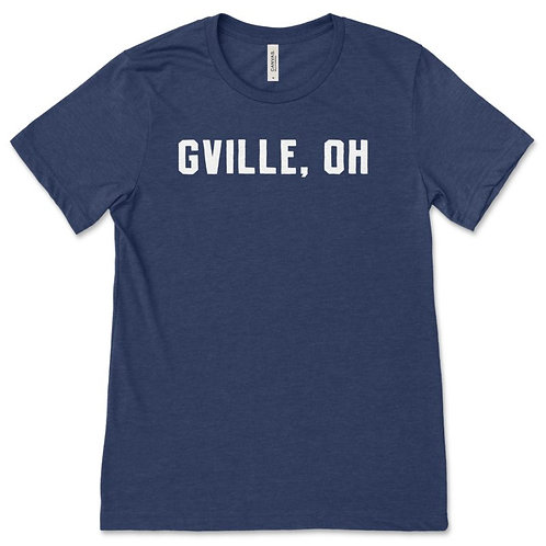 GVILLE, OH