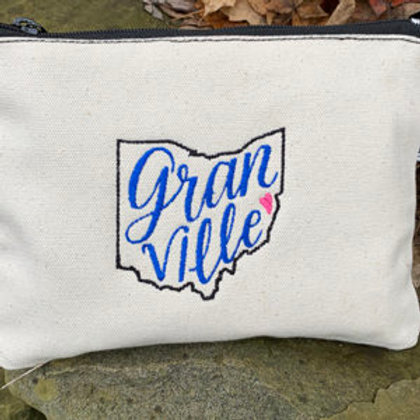 587 Granville Bittie Bag