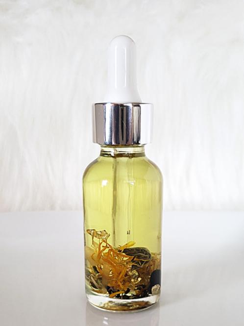 Fleur Thought -Inner Joy Body Oil