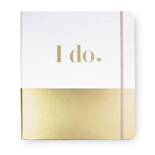 Kate Spade I Do Bridal Planner