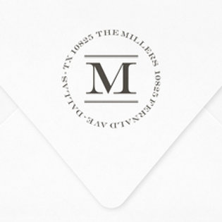 Self-Inking Stamp 2
