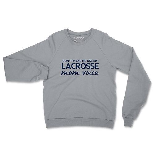 587Granville Grey Fleece Sweatshirt