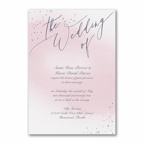 Champagne Wedding - FB56826D