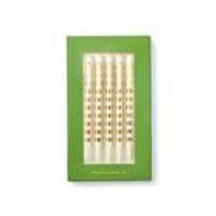 Kate Spade Mechanical Pencil Set, Gold Stripe