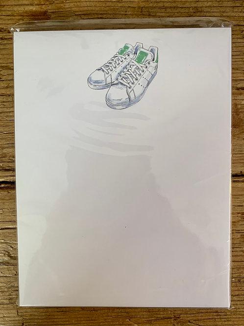 Donovan Designs Clothes & Accessories Mini Notepads