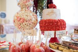 Grand Opening Cake